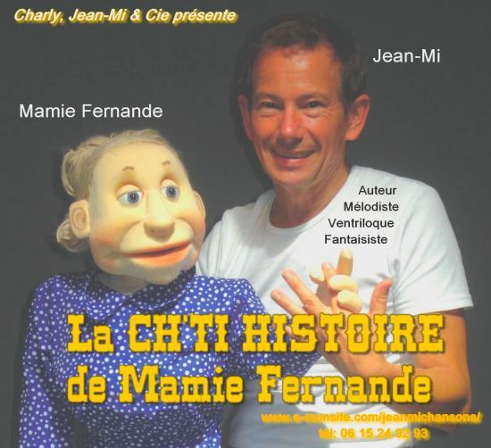 Mamie fernande