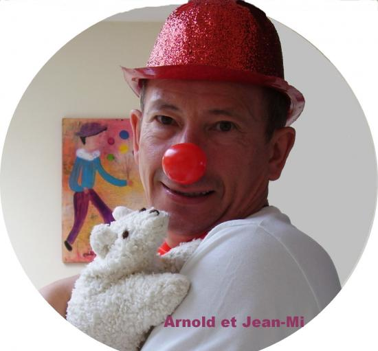 Arnold et Jean Mi