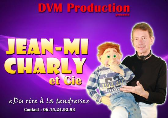 Jean mi et charly contact 2014